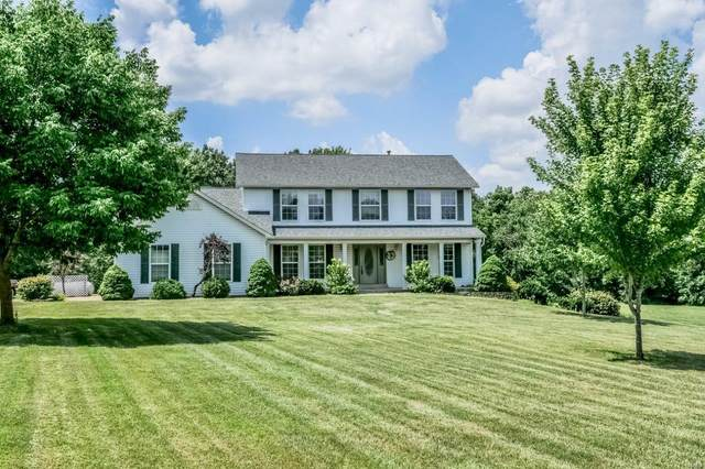 265 Sugar Court, Troy, MO 63379 (#20050886) :: The Becky O'Neill Power Home Selling Team
