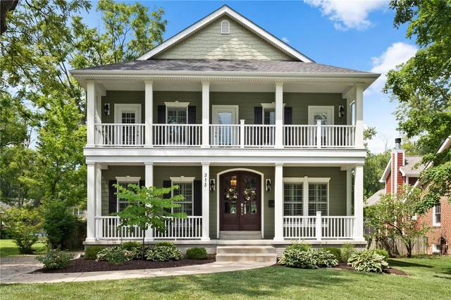315 Way Avenue, St Louis, MO 63122 (#20051331) :: The Becky O'Neill Power Home Selling Team
