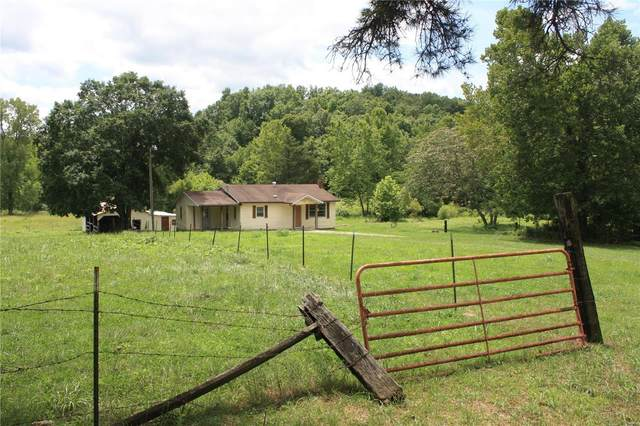 0 Hc 66 Box 69K, Marquand, MO 63655 (#20051556) :: The Becky O'Neill Power Home Selling Team