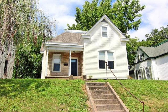 129 S Ellis Street, Cape Girardeau, MO 63703 (#20051773) :: The Becky O'Neill Power Home Selling Team