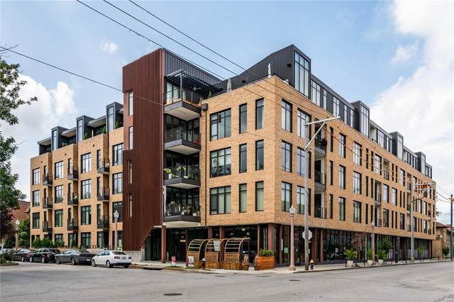 4101 Laclede Avenue #410, St Louis, MO 63108 (#20051837) :: Terry Gannon | Re/Max Results