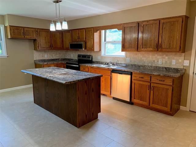 406 S Franklin, Farmington, MO 63640 (#20052221) :: The Becky O'Neill Power Home Selling Team