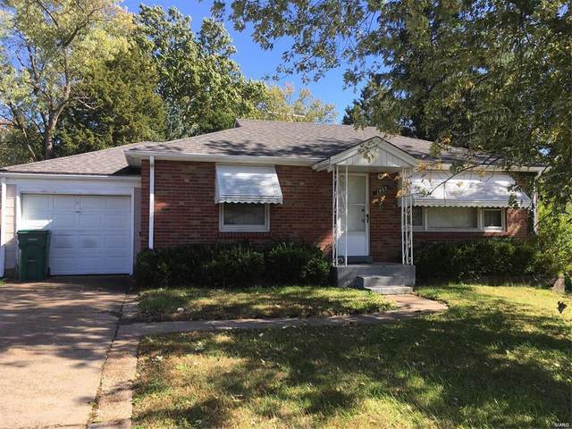 1932 N Hanley Road, St Louis, MO 63114 (#20052454) :: The Becky O'Neill Power Home Selling Team