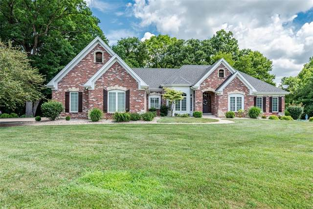 34 Barnor Road, Wentzville, MO 63385 (#20052499) :: Parson Realty Group