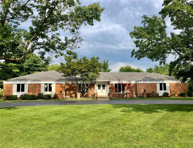 375 Pebble Acres, Town and Country, MO 63141 (#20052731) :: The Becky O'Neill Power Home Selling Team