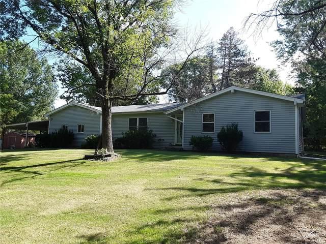 20726 E Deer Ridge, Warrenton, MO 63383 (#20052777) :: Parson Realty Group