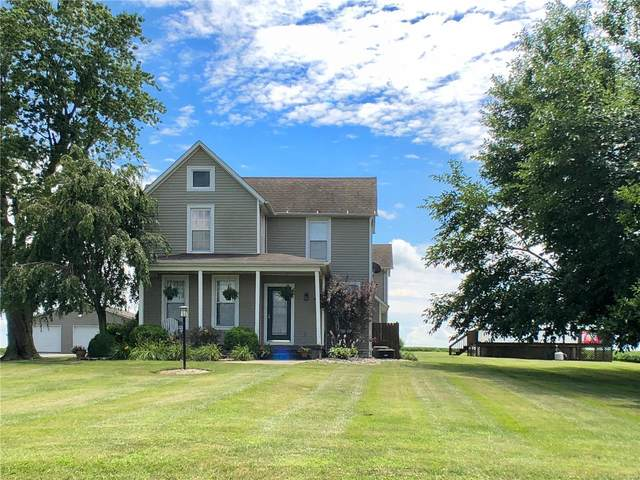 343 E Kane Road, KANE, IL 62054 (#20052815) :: The Becky O'Neill Power Home Selling Team