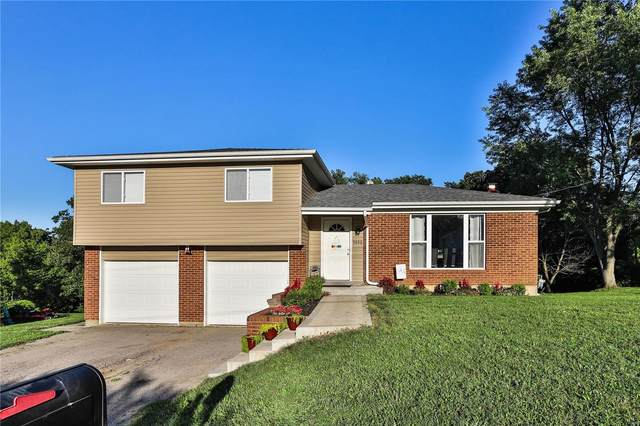 5046 Countryside, Imperial, MO 63052 (#20052837) :: The Becky O'Neill Power Home Selling Team