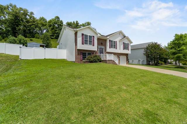 3952 Scenic Drive, Cape Girardeau, MO 63701 (#20053240) :: The Becky O'Neill Power Home Selling Team