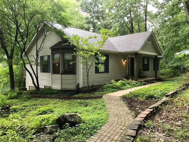 1125 Babler Forest Court, Wildwood, MO 63005 (#20053585) :: PalmerHouse Properties LLC