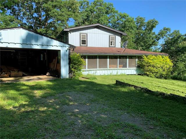 481 Crocker Rd, Ironton, MO 63650 (#20053786) :: St. Louis Finest Homes Realty Group