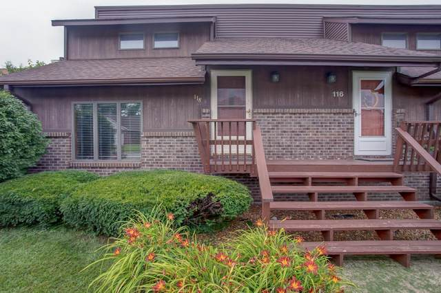 118 Rolling Oaks Drive, Collinsville, IL 62234 (#20054058) :: Parson Realty Group