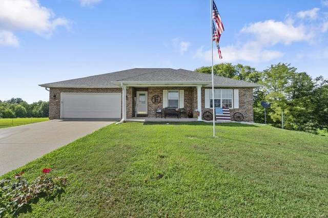 220 Blue Willow Lane, Cape Girardeau, MO 63701 (#20054124) :: Clarity Street Realty