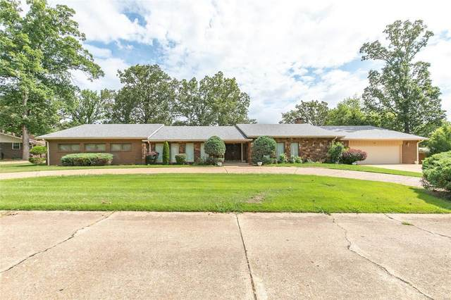 2107 Jackson Road, Poplar Bluff, MO 63901 (#20054174) :: The Becky O'Neill Power Home Selling Team