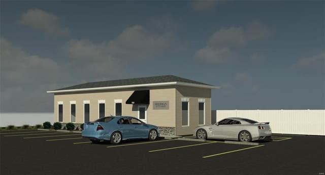 900 Sherman Street, Belleville, IL 62221 (#20054192) :: Parson Realty Group