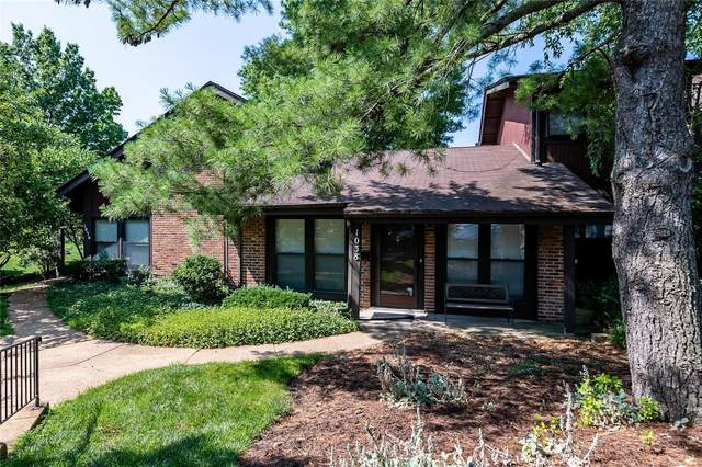 1038 Humber Circle, St Louis, MO 63129 (#20054328) :: The Becky O'Neill Power Home Selling Team