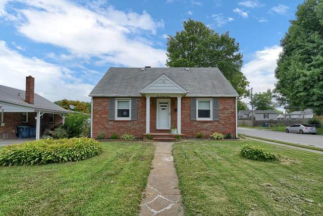 577 S Central Avenue, Wood River, IL 62095 (#20054351) :: Tarrant & Harman Real Estate and Auction Co.