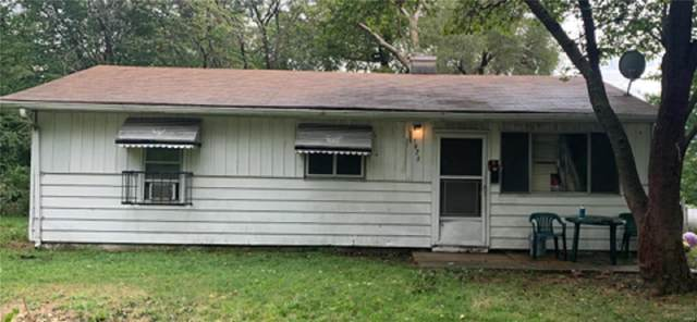 1072 Saint Margaret Drive, Cahokia, IL 62206 (#20054522) :: Clarity Street Realty