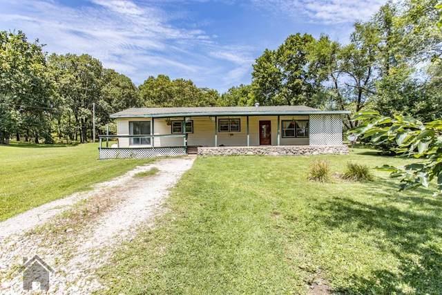 318 Keeth Road, Crocker, MO 65452 (#20055087) :: Walker Real Estate Team