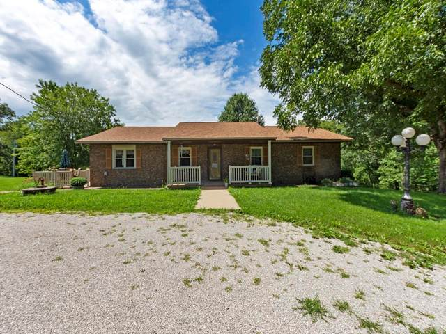 5415 M Road, RED BUD, IL 62278 (#20055125) :: Fusion Realty, LLC