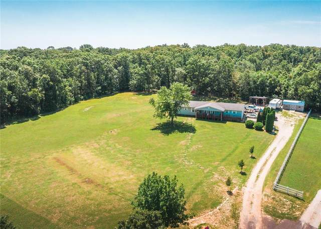 228 County Road 5045, Salem, MO 65560 (#20055188) :: The Becky O'Neill Power Home Selling Team