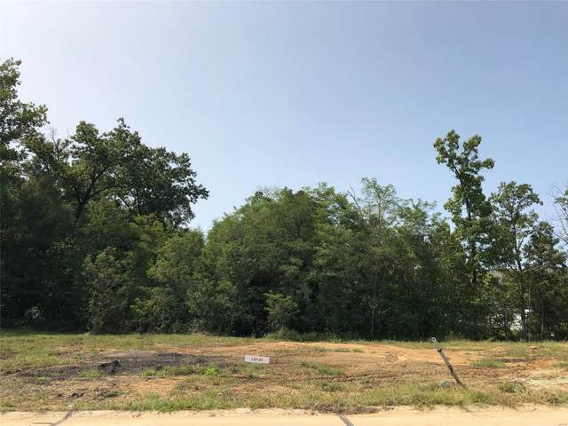 105 Wildflower (Lot #2) Lane, Troy, MO 63379 (#20055392) :: Parson Realty Group