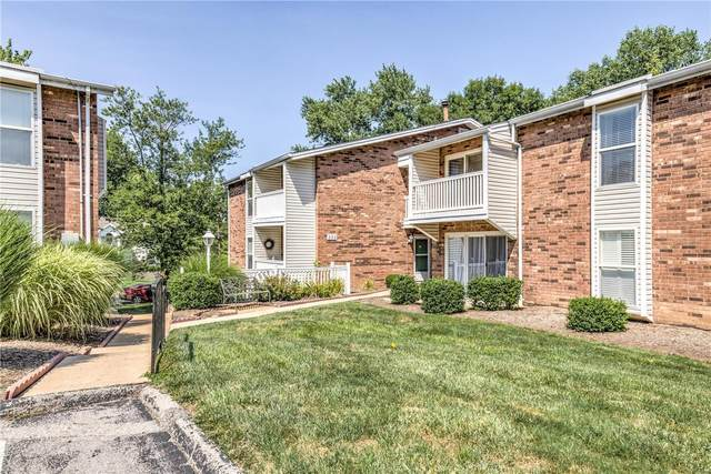 522 Nirk Avenue J, St Louis, MO 63122 (#20055489) :: The Becky O'Neill Power Home Selling Team