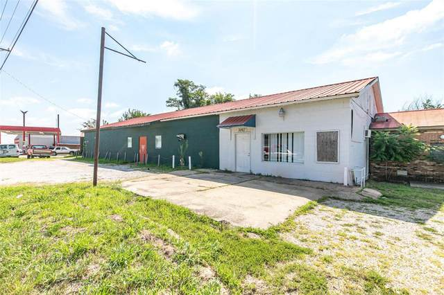 3092 S Westwood Blvd, Poplar Bluff, MO 63901 (#20055558) :: RE/MAX Professional Realty