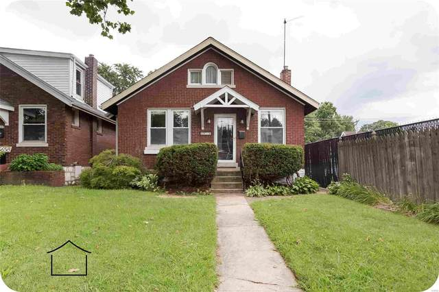 6660 Fyler Avenue, St Louis, MO 63139 (#20055623) :: RE/MAX Vision