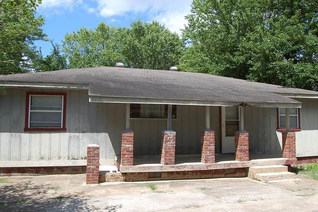 3595 B Hwy, Poplar Bluff, MO 63901 (#20055640) :: The Becky O'Neill Power Home Selling Team