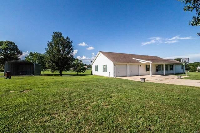 131 Lauren Lane, Poplar Bluff, MO 63901 (#20055656) :: The Becky O'Neill Power Home Selling Team