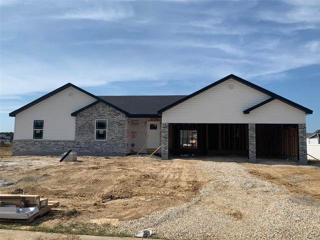 250 Winter Wheat Drive, Wright City, MO 63390 (#20055680) :: Parson Realty Group