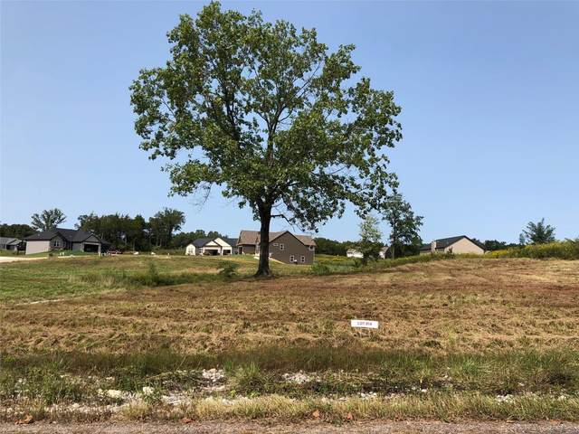 6345 Gibison (Lot #14) Road, Troy, MO 63379 (#20055735) :: Parson Realty Group