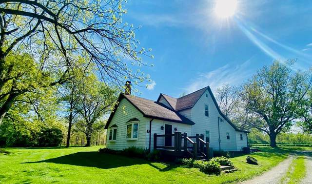 15921 Yates Road, Grafton, IL 62037 (#20055786) :: The Becky O'Neill Power Home Selling Team