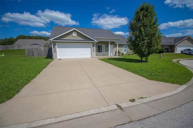 103 Ridge Court, Waynesville, MO 65583 (#20055975) :: Walker Real Estate Team
