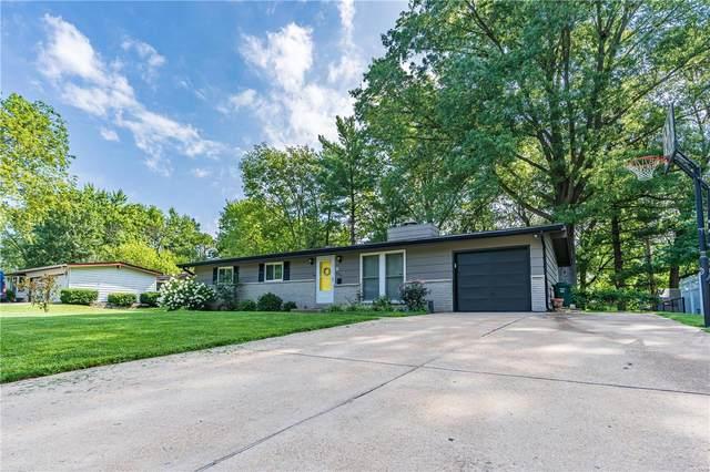 930 Nana Lane, Des Peres, MO 63131 (#20056126) :: Kelly Hager Group | TdD Premier Real Estate