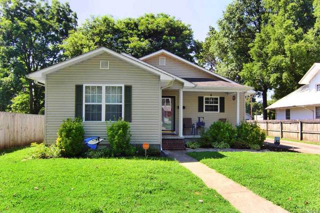315 E Cypress Street, CHARLESTON, MO 63834 (#20056153) :: The Becky O'Neill Power Home Selling Team