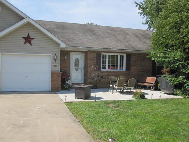 1012 Angela Court, Jerseyville, IL 62052 (#20056243) :: Tarrant & Harman Real Estate and Auction Co.