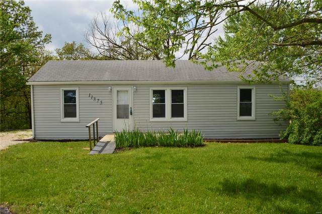 11875 State Rd Cc, Festus, MO 63028 (#20056401) :: Parson Realty Group