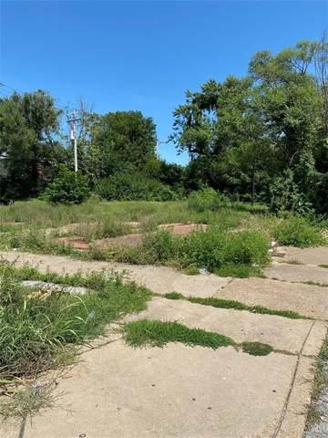 1136 Union Boulevard, St Louis, MO 63113 (#20056495) :: Clarity Street Realty