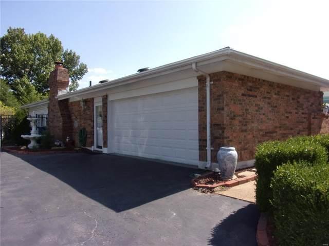 742 Henry Avenue, Ballwin, MO 63011 (#20056507) :: The Becky O'Neill Power Home Selling Team