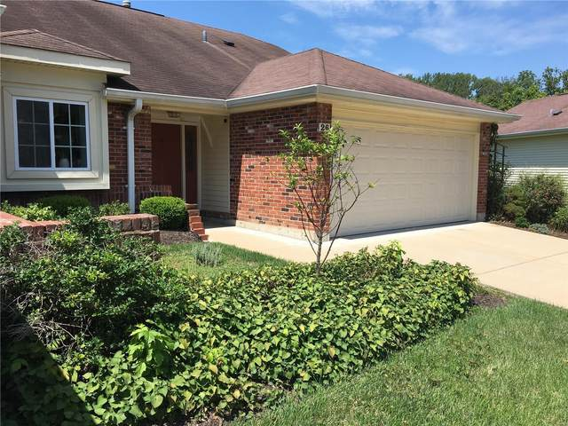 26 Willowyck, St Louis, MO 63146 (#20056563) :: RE/MAX Vision