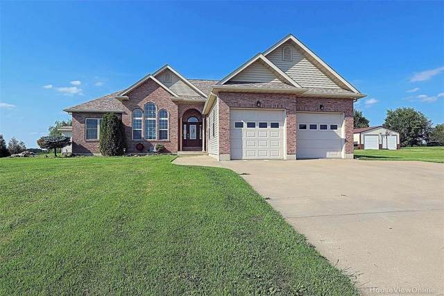 334 Grandview Drive, Farmington, MO 63640 (#20056580) :: Peter Lu Team