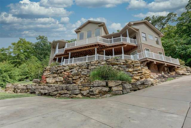 4389 Augusta Shores Drive, Augusta, MO 63332 (#20056824) :: The Becky O'Neill Power Home Selling Team