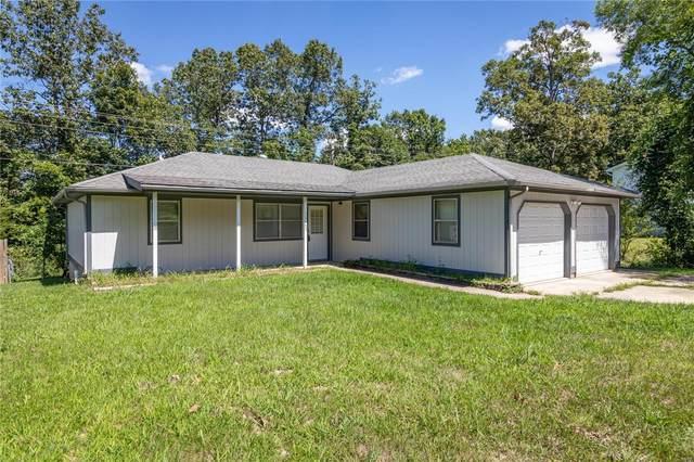 15155 Transit Rd, Saint Robert, MO 65584 (#20057005) :: Walker Real Estate Team