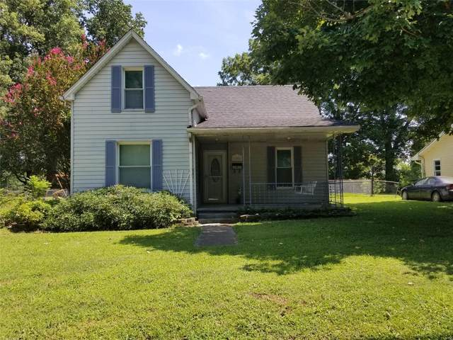 108 Jefferson Avenue, Scott City, MO 63780 (#20057053) :: Parson Realty Group