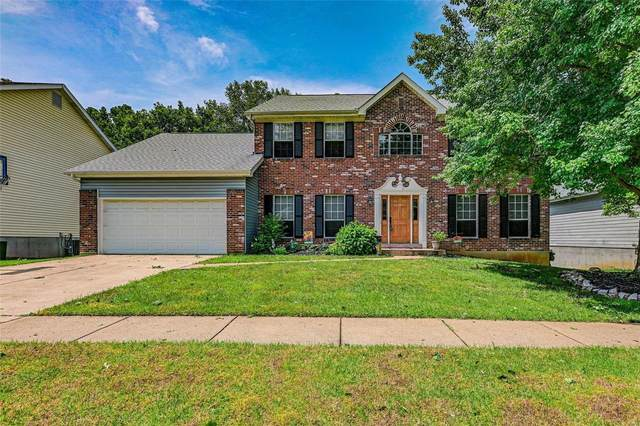 2930 Championship Boulevard, St Louis, MO 63129 (#20057072) :: The Becky O'Neill Power Home Selling Team