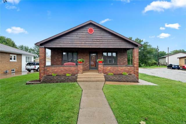 918 N Main Street, Columbia, IL 62236 (#20057166) :: The Becky O'Neill Power Home Selling Team