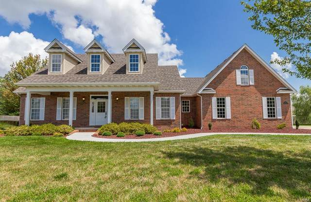 2504 Copperwood, Lebanon, MO 65536 (#20057415) :: Kelly Hager Group | TdD Premier Real Estate