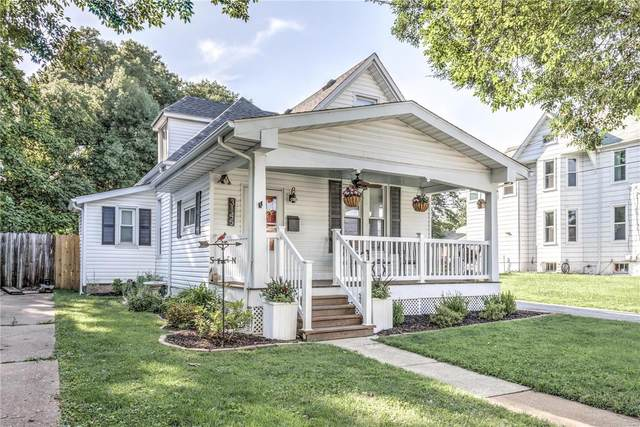 3145 Cherry Avenue, Maplewood, MO 63143 (#20057501) :: The Becky O'Neill Power Home Selling Team